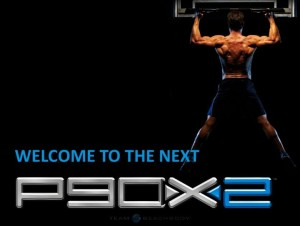 P90x2 - Are you ready?