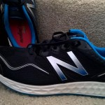 My New Balance shoes